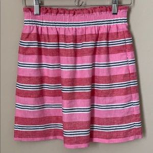 J.Crew Paperbag Waist Skirt
